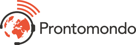 Prontomondo Logo