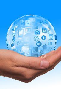 Traduzioni web e social